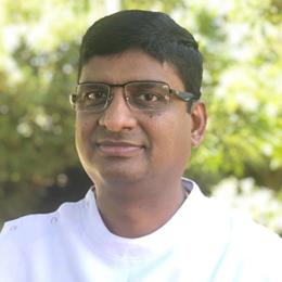 Dr. Chandrashekar Siddappa (Dr. Shekar)