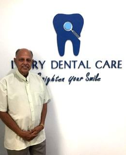 Dr. Sitaram Vij
